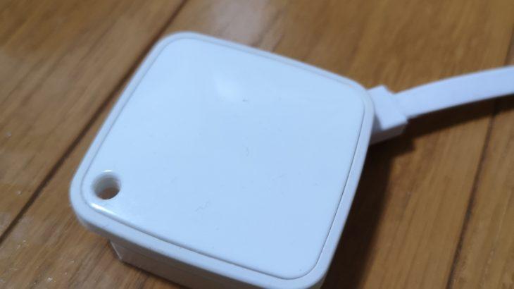 スマホから家電を操作 スマート家電リモコン RS-WFIREX4